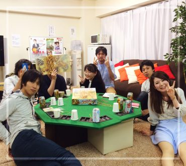 新宿レンタルスペース少人数ゲームイベント3
